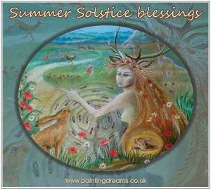 Solstice Blessings 14